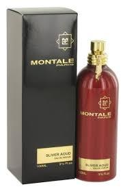 <b>Парфюмерная</b> вода <b>MONTALE Sliver Aoud</b> — купить по выгодной ...