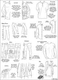 Pants Drawing Reference Triple A Dude Free Stuff For The Holidays Iv