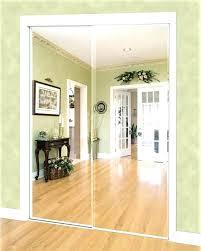 home depot mirror closet doors mirrored closet door home depot mirrored french doors for closet mirrored