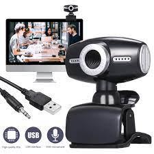 PC Laptop Bilgisayar Masaüstü için 0.3 Megapiksel Yüksek çözünürlüklü Web  Kamera Clip-on USB Webcam - online alışveriş sitesi Joom'da ucuza alışveriş  yapın