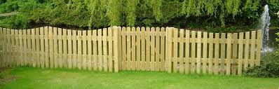 Small Picture Garden Fencing Ideas Your Search is Over