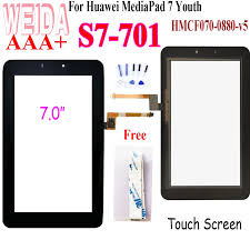 7inch For Huawei MediaPad 7 Youth S7 ...