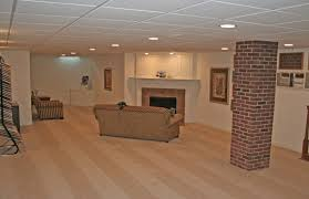 basement finishing ideas on a budget. Plain Basement Basement Finishing Ideas On Budget Ceiling  With A A