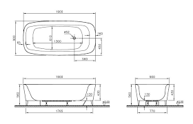 technical spec installation manual technical drawing