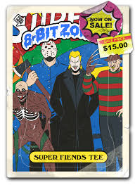 Trading Card Size Chart Saturday Mornings Are A Scream With The Super Fiends Soft