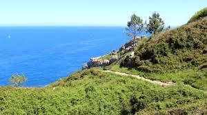 Randonnée à San Sebastian - Sentier GR121 - Passaia - Blog voyage & road  trip