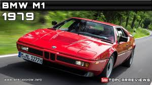 1979 BMW M1 Review Rendered Price Specs Release Date - YouTube