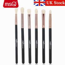 image is loading uk delivery pro 6pcs eye makeup brush sets