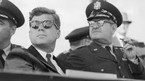 President John F Kennedys Economic Policies