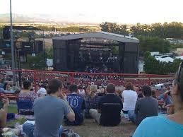 Irvine Amphitheater Concerts