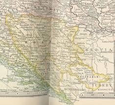 Crise bósnia