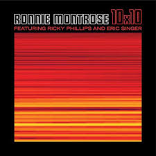 Mark Farner Featured on <b>Ronnie Montrose's 10x10</b> - Mark Farner's