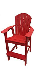 phat tommy recycled polywood deluxe folding adirondack chair. phat tommy recycled poly folding adirondack chair, deluxe balcony chair polywood i