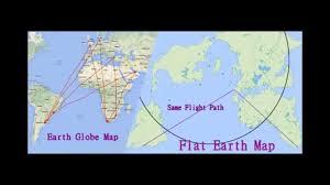 Flat Earth Flight Patterns Custom NASA'S TRILLION DOLLAR TREASON TheFullertonInformer