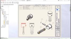Is there a way to filter by construction entities and blank these on a drawing? Solidworks Drawings Changing The Line Style For Components Youtube