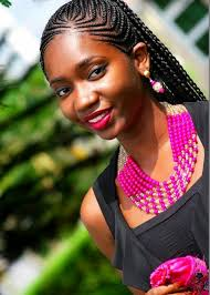 Latest Braids Hairstyle 51 latest ghana braids hairstyles with pictures 6357 by stevesalt.us
