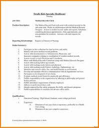Medical Biller Job Description Resume Medical Coder Job Description For Resume Best Of Medical Biller 23