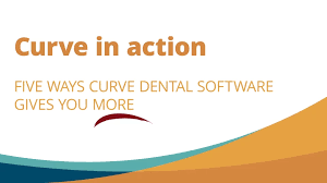 Curve In Action Website