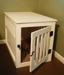 wooden dog crate furniture. killer kennel endtable wooden dog crate furniture