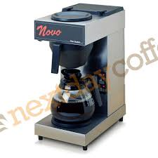 Bravilor Coffee Vending Machines Unique Bravilor Novo 48 Filter Coffee Machine Starter Kit