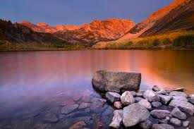best river in mountain nature wallpaper