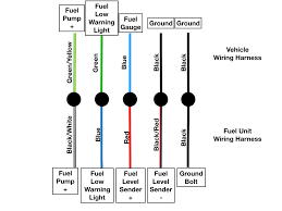 fuel pump wiring diagram kia forum Fuel Sending Unit Wire Diagram