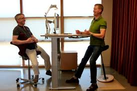 Best 10 Standing Chair Ideas On Pinterest Used Camping Gear With Regard To  Popular House Standing Desk Stool Remodel ...
