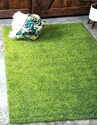 grass looking rug grass green 5 x 8 solid rug area rugs natural grass area