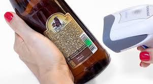 Пиво и контрольно кассовая техника