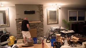 Fireplace Refacing Cost Fireplace Refacing 2013 Youtube