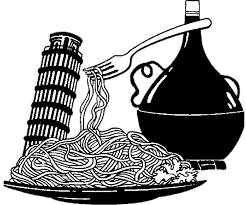italian restaurant clipart black and white. Beautiful And Clip Transparent Italian Cuisine Indian Pasta Food Global Atalian Png Black  And White Library Italy Clipart  Throughout Restaurant Clipart Black And White L