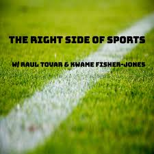 The Right Side of Sports