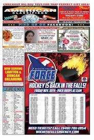 Digital Edition 11-29-18 by Wichita Falls American Classifieds - issuu