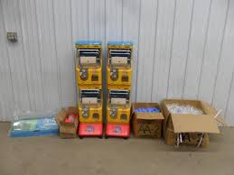 Tomy Gacha Vending Machine Simple CrankyApe Powersport RV And Marine Online Auctions