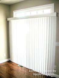 curtains over blinds are vertical out of style sliding patio door cellular shades how to hang