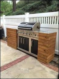 bbq grill island frame kits gas grills and outdoor kitchen extraordinary