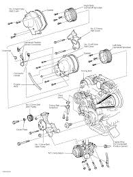 Remove and replace l and r camshaft 374db76c 966a 43b4 870c 42b3257b2cdf fig1 9xyol 1998 ls400 needs remove replacehtml lexus es300 engine belts diagram
