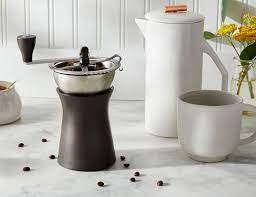 Get the best deals on antique hand coffee grinder when you shop the largest online selection at ebay.com. The 8 Best Manual Coffee Grinders For Freshly Ground Beans In 2020 Spy