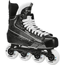 Inline Hockey Skate Size Chart Amazon Com Tour Code 5 Senior Inline Hockey Skates Black