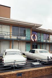 photo squire fox the lorraine motel