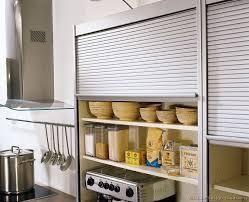 E Retractable Cupboard Doors Kitchen Cupboards With Sliding Door  Designs