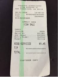 What Type Of Receipts Do Not Qualify For Rewards Receipt Hog Help