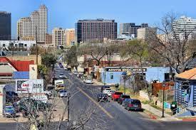 most walkable austin neighborhoods