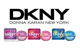 <b>DKNY Be Delicious Flower</b> Pop New Perfume Collection 2018 ...