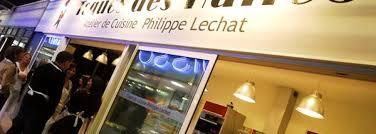 Toqués Des Halles Atelier De Cuisine Philippe Lechat Temps Libre