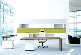 stylish office desk setup. Minimalist Office Desk Stylish And Wonderful Home Decoration Idea With Inviting White Theme . Setup L