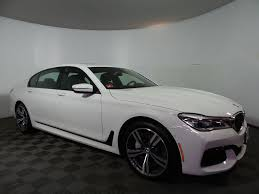 2016 Used BMW 7 Series 750i xDrive at BMW of Warwick Serving ...