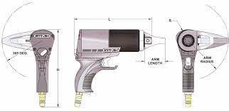Jgun Torque Chart Hytorc Pneumatic Tools Hytorc Northwest
