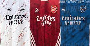 All styles and colours available in the official adidas online store. Off White Vs White Adidas Arsenal 20 21 Home Away Third Kits Leaked 10 Exclusive Pictures Footy Headlines