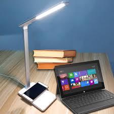 Led Bureaulamp Met Qi Draadloze Oplader Voor Slechts 4995